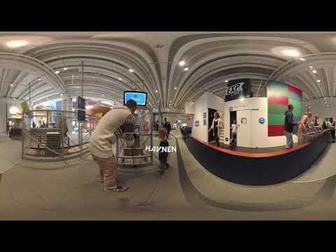 Download Havnen 360 graders video