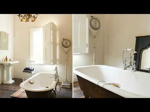 Bathroom Remodel With Clawfoot Tub