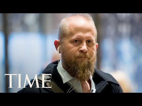 What To Know About President Donald Trump's 2020 Campaign Manager Brad Parscale | TIME
