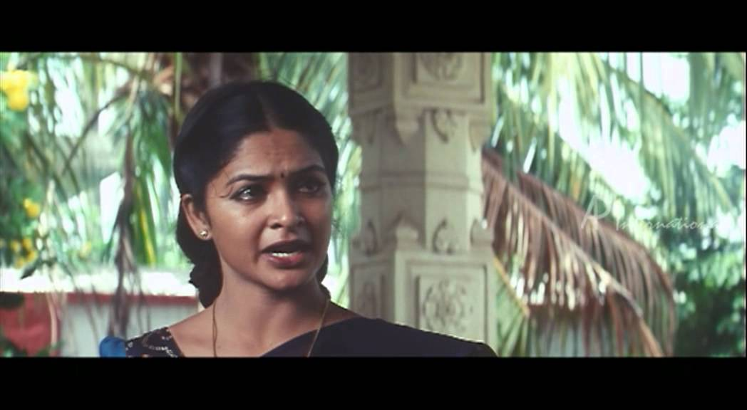 Anbu Thozhi movie scenes Anbu Sagotharan Madhumitha argues with Ramana