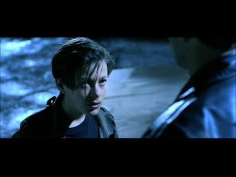 Terminator 2 Recut: John Connor gives...