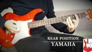 3万/30万/120万円のギターを弾き比べてみた(YAMAHA/FENDER/ZEMAITIS)