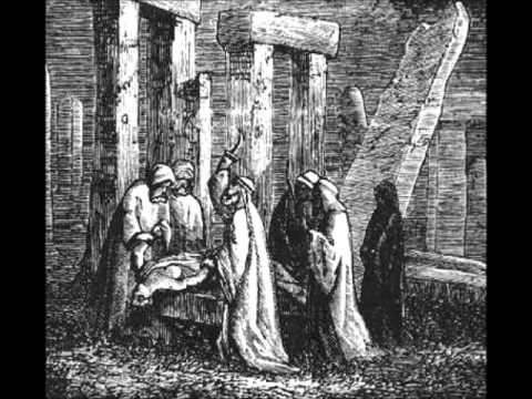 Act of Impalement - Necromancer