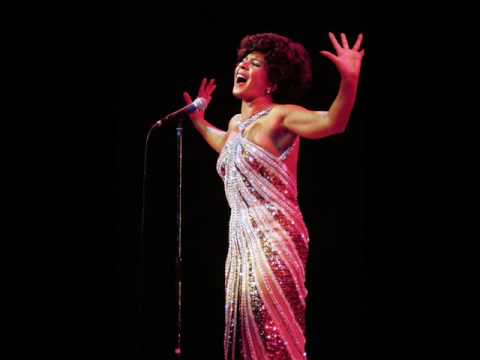 SHIRLEY BASSEY-EVERYTHINGS COMING UP ROSES