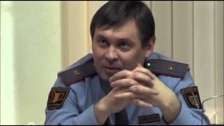 """Сериал """"Зверобой 3""""  Евгений Сафронов"""