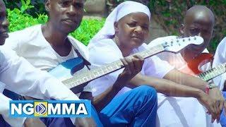 Gambar cover NGIMA MPOLO by PAULINE NYAR YIMBO (OFFICIALL VIDEO) Sms SKIZA 7387749 to 811