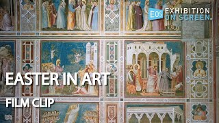 VIRTUALLY CINEMATIC | Easter In Art (2020) | Film Clip