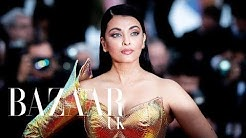 Aishwarya Rai's best red carpet moments