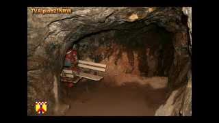 Ennepetal Deutschlands größte Naturhöhle Kluterthöhle für Asthmatiker 10.2011TVAlpino21NRW