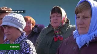 О ситуации с земельными паями в селе Первомайское Ипатовского района