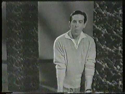 """Glen Mason """"Try Again"""" 1961"""