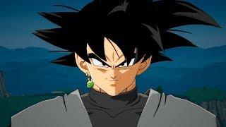 Играю против более сильных игроков - Dragon Ball FighterZ ranked matches