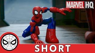 Bending the Rules | Hasbro Marvel Bend & Flex