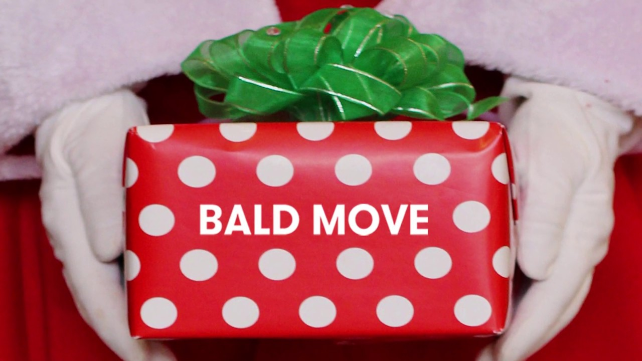 Bald Move | Officially Unofficial
