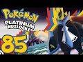 Pokemon Platinum NUZLOCKE Part 85 - TFS Plays