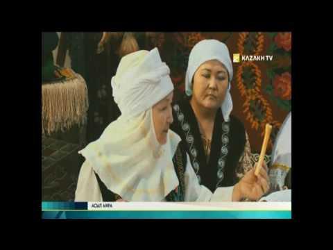 Асыл мұра №51 (01.04.2017) - Kazakh TV
