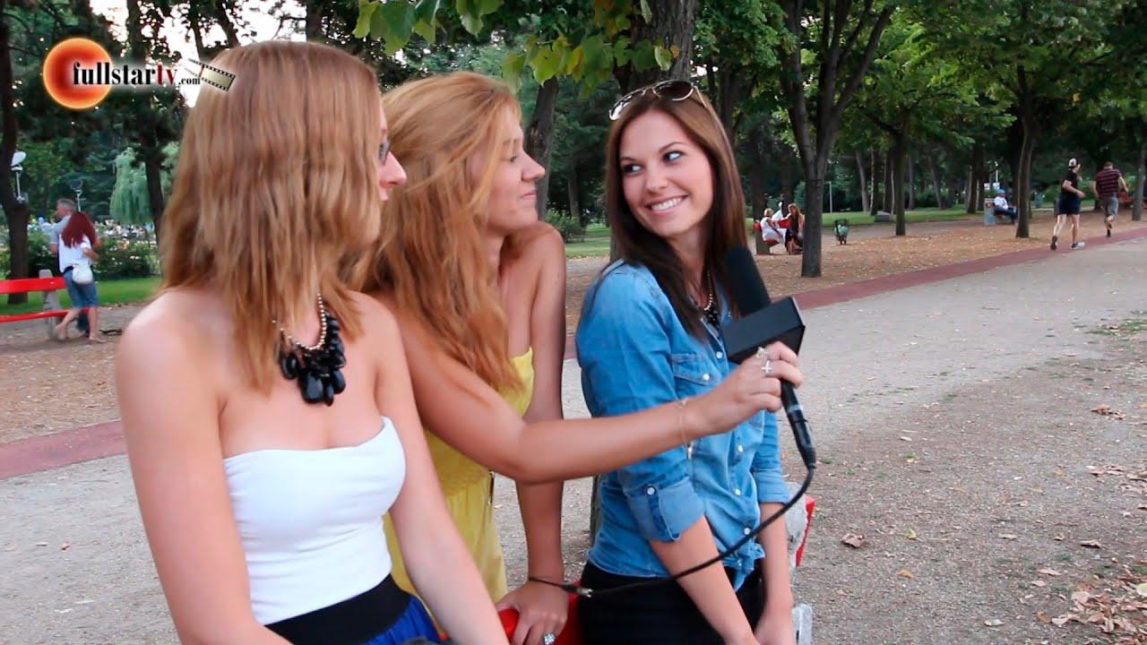csinálják a lányok, mint egy nagy faszt?