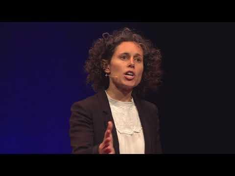 Modern slavery, hidden in plain sight | Kate Garbers | TEDxExeter