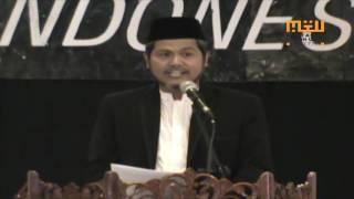 Pidato Politik Ketua HTI Purwasuka