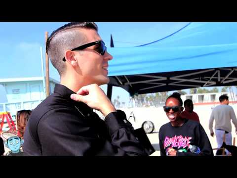 G-Eazy ft. Carnage - LOADED (Behind The Scenes)  R&R
