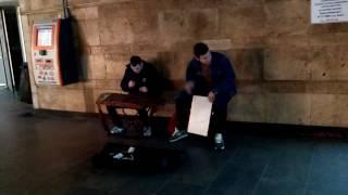 Тема з Шерлок Холмс  (OST Sherlock Holmes BBC)
