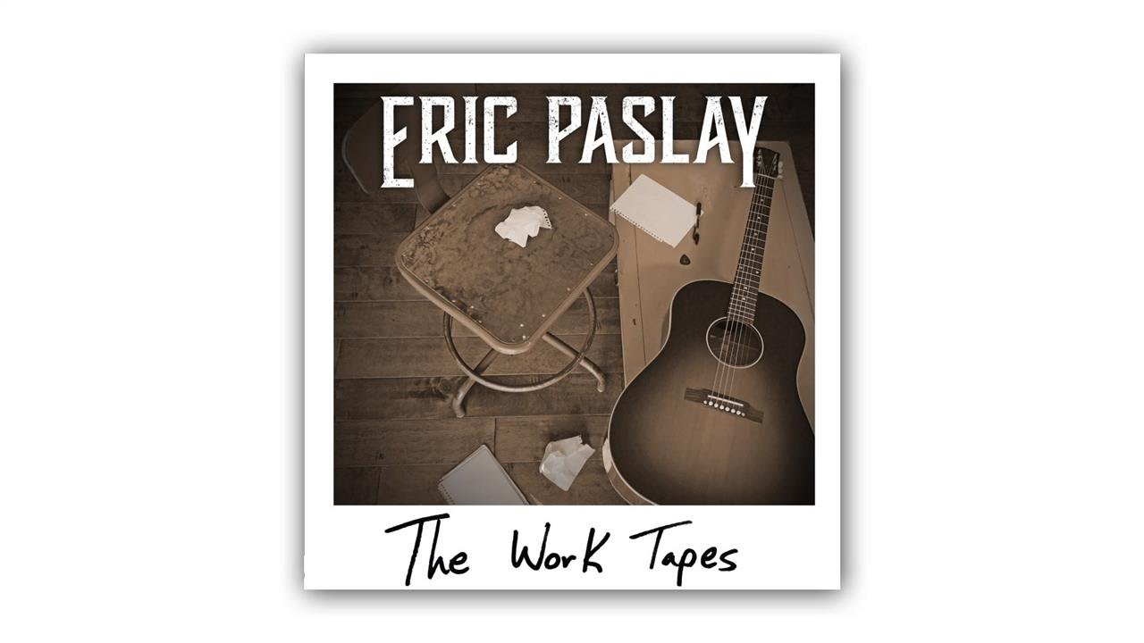 Eric Paslay Come Back To This Town Audio Youtube