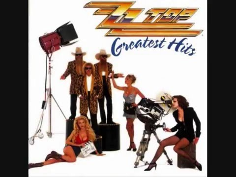 ZZ Top-Cheap Sun Glasses