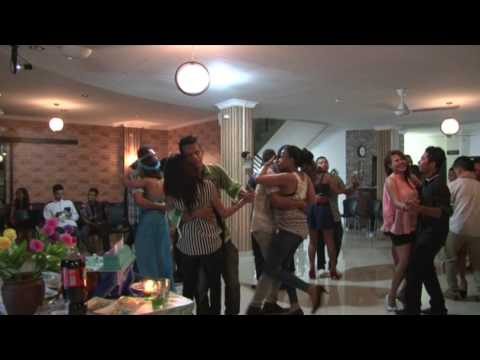 zelia birthday party in jogjakarta part 4 ( timor-leste 2016 )