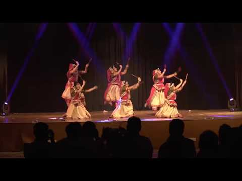 Gujarati folk dance
