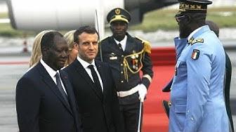 """Der """"Eco"""" - 8 afrikanische Länder bekommen neue Währung"""