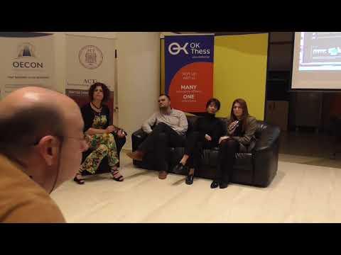 Startup Europe Week 2018_Thessaloniki, Greece (Part B)