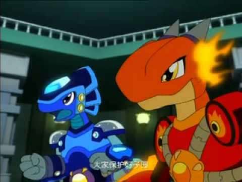 Dragon Warrior episode 41 part 2