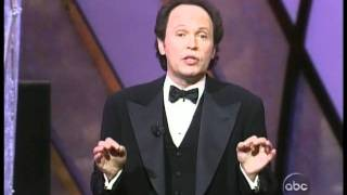 Billy Crystal Oscars Opening -- 1998 Academy Awards