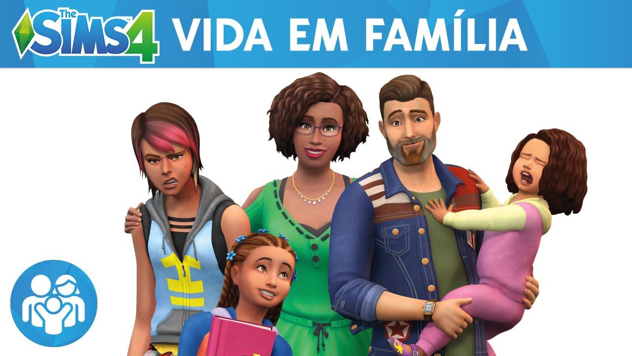 the sims 4 download crackeado portugues torrent