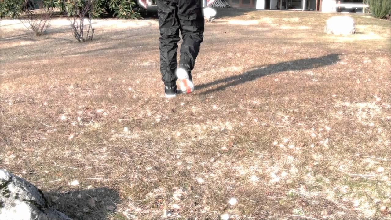 Unisex Segelstiefel Stiefel Spin Lizard atmungsaktiv
