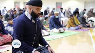 Eid ul Fitr celebrated in Australia