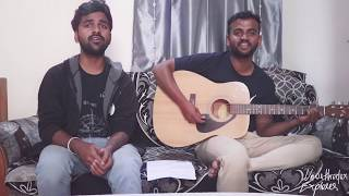 Pehla Nasha + Kabira + Udd gay Tote Re l Mashup l Acoustic Cover By Sourabh & Naveen Shrivastava