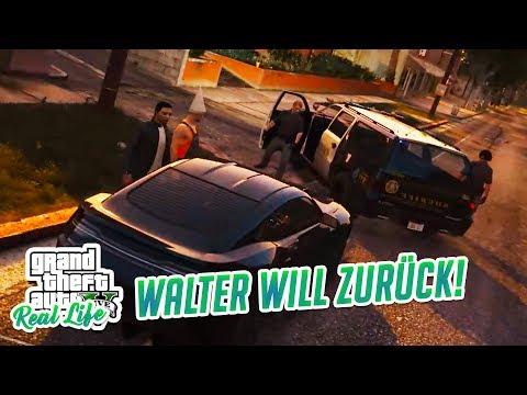 GTA Roleplay   Ich will wieder dahin   GTA 5 Deutsch