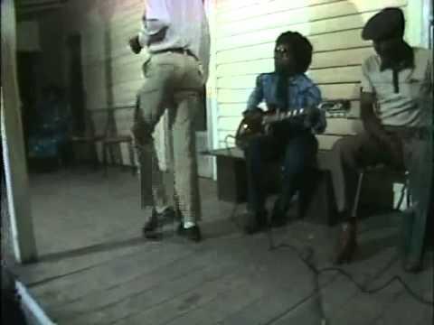 Algia Mae Hinton: Blues #1 (1983)