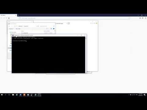 CyberArk EPM Privilege Escalation Vulnerability - CVE-2018-13052 (4)