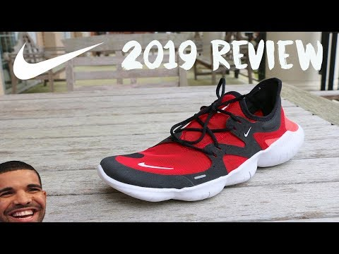 Nike Free RN 5.0 2019 Unboxing/Review