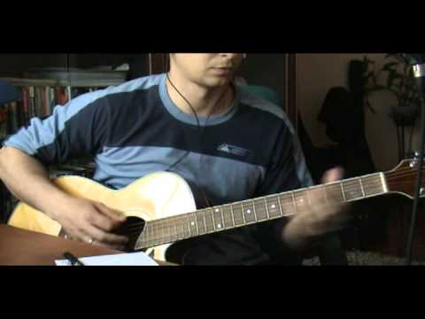 Mad Season - Long Gone Day Guitar Lesson - YouTube