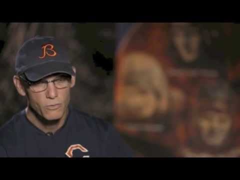 Marc Trestman on Yelling at Players