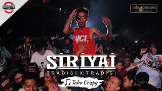 [OFFICIAL MB2016] TAHU CRISPY | SIR IYAI TERBARU [Live Konser Mari Berdanska 2016 Bandung]
