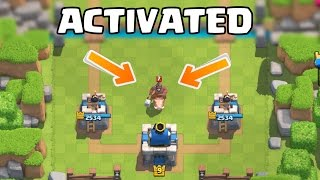 Top 10 Ways To Activate Your King's Tower in Clash Royale