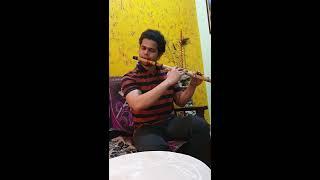 O re piya   Aaja Nach le   Flute by Siddharth Tiwari