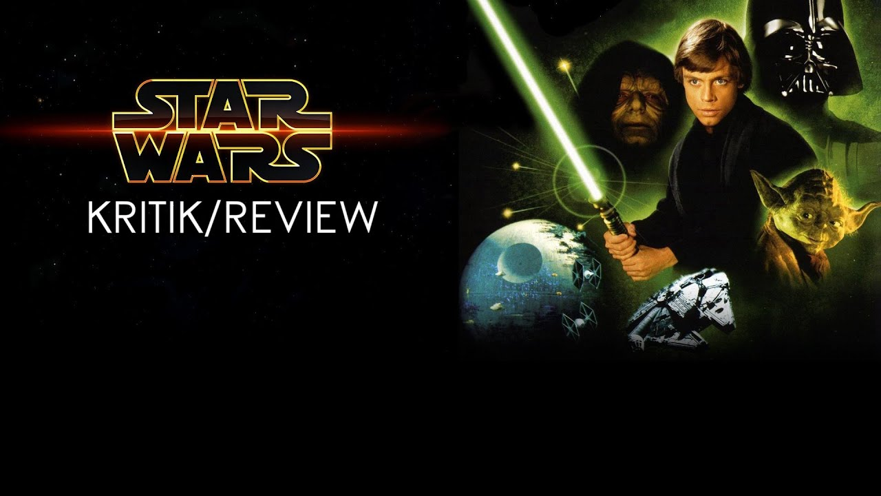 Rückkehr Der Jedi