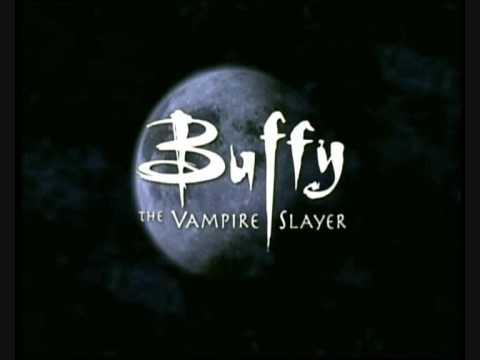 Buffy the Vampire Slayer  Nerf Herder