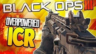 icr 1 best class setup black ops 3 best class assault rifle icr 1 custom class setup bo3