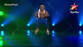 Dance+ 5 | Top 10 | Monark
